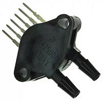 MPX4250DP -  Датчик Давления, Дифференциальный, 18.8 мВ/кПа, 0 кПа, 250 кПа, 4.85 В, 5.35 В