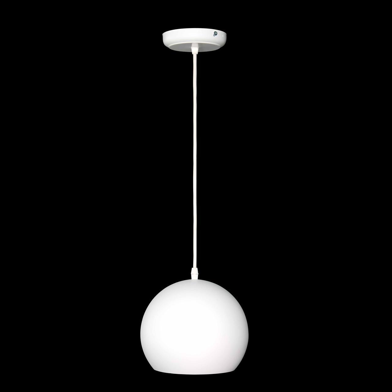 Светильник подвесной  Шар  NL 5320 W