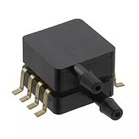 MPXV5004DP -  Датчик Давления, Дифференциальный, 1 В/кПа, 0 кПа, 3.92 кПа, 4.75 В, 5.25 В