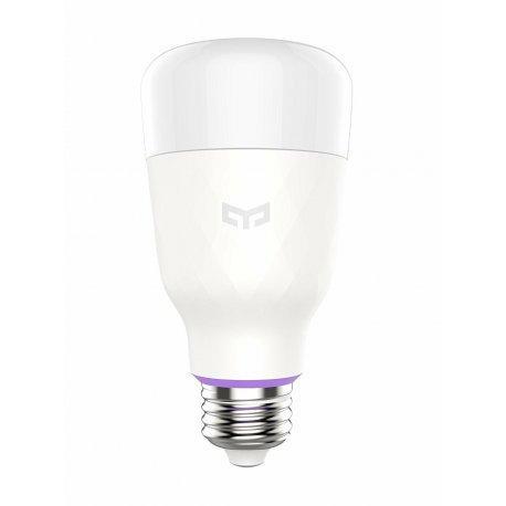 Умная лампа Xiaomi Yeelight LED Smart Colorful Wi-Fi Bulb v2 E27