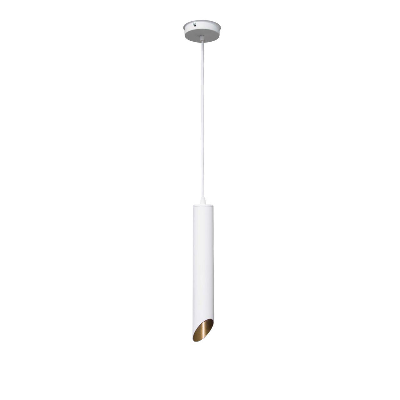 Светильник подвесной   Трубка NL 3722 W MSK Electric