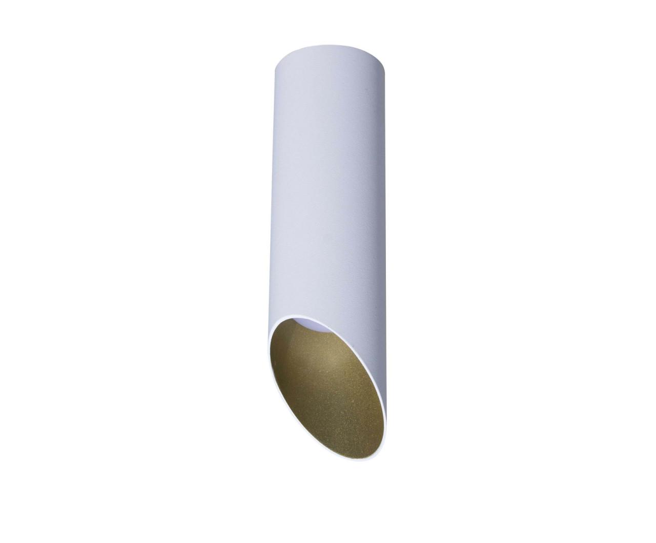 Светильник потолочный  Трубка NL 1805W  MSK Electric