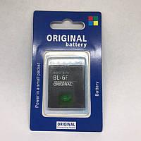 Акумулятор Nokia BL-6F (1200 mAh)