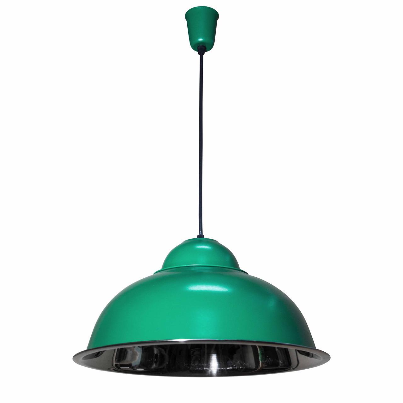 Светильник подвесной  СП 3614 GN+CR MSK Electric