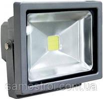 Прожектор светодиодный Delux 30