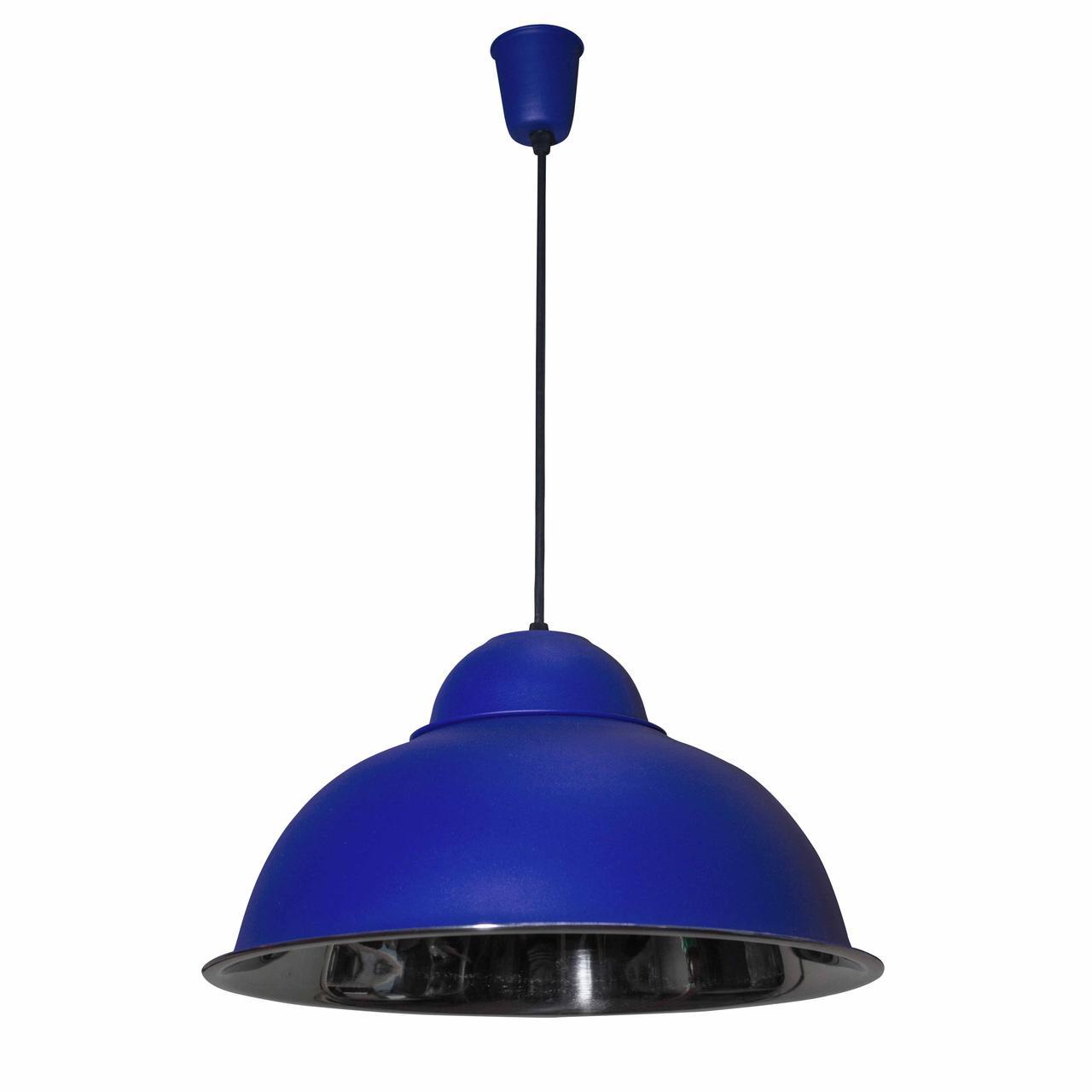 Светильник подвесной  СП 3614 BL+CR MSK Electric