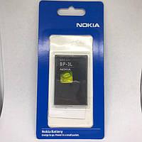 Аккумулятор Nokia BP-3L (1300 mAh)