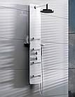 Гідромасажна панель Ravak Jet Glass 270х1500 мм 🇨🇿, фото 3