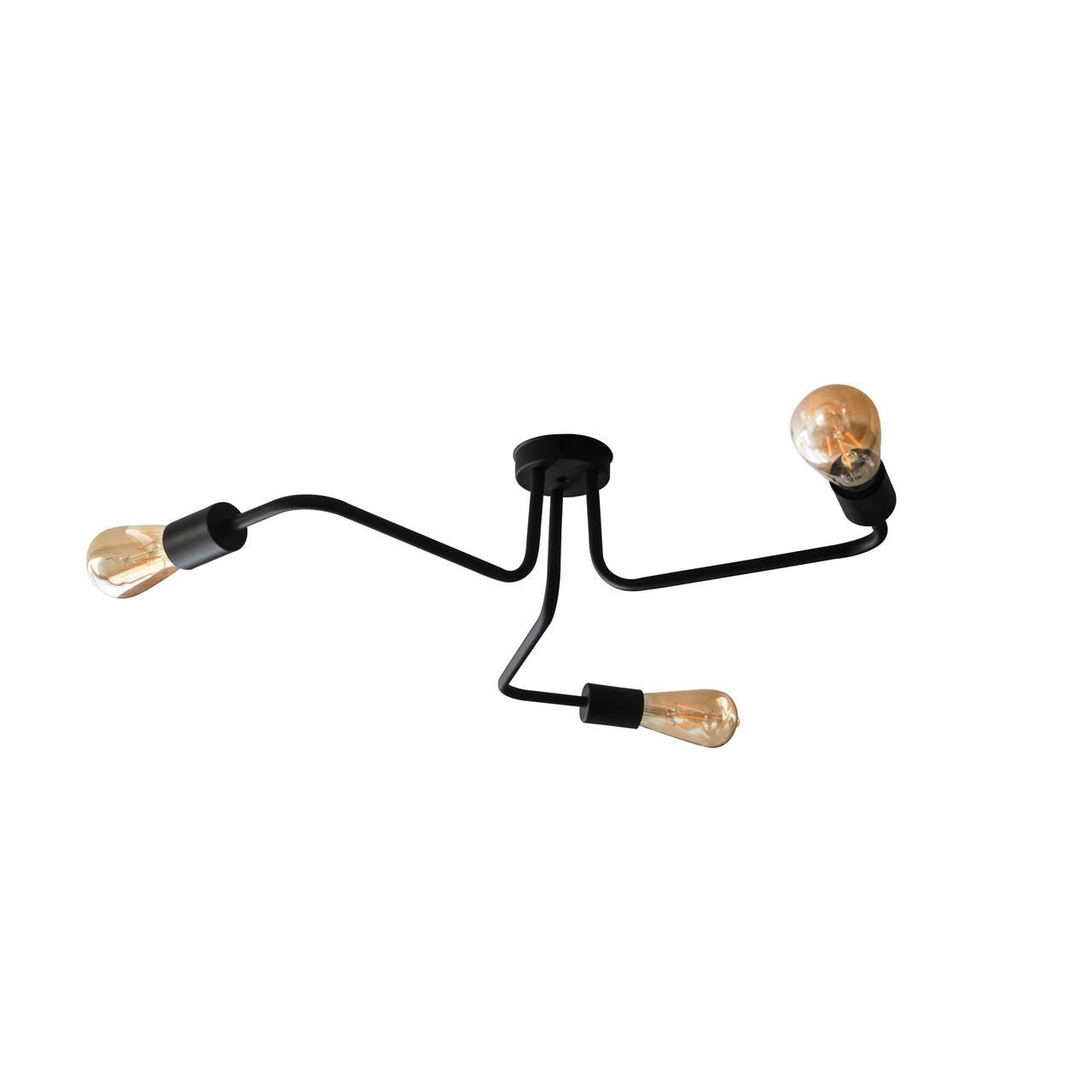 Люстра паук NL 6060/3 MSK Electric