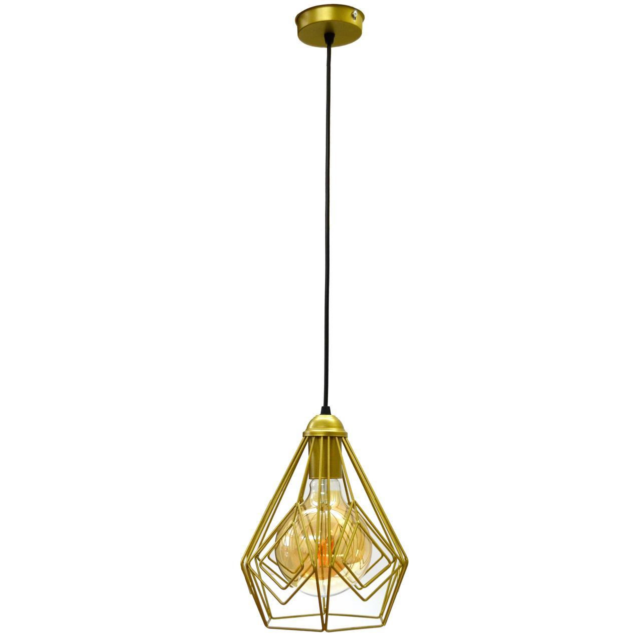 Светильник подвесной NL 2720 G MSK Electric