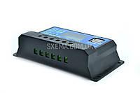Контроллер для солнечных панелей KW1230 12В/24В (30 ампер)