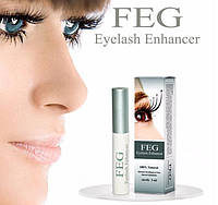 Сыворотка для ресниц FEG - Оригинал 100% - 3 ml