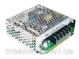 SD-25A-12 Блок питания Mean Well DC DC преобразователь вход 9,2~ 18VDC, выход 12в, 2,1A