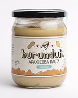 Арахісова паста з кокосом Burunduk 250 грамм Украина