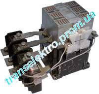 Пускатель ПМА- 5202 100 А, ел.магнитный,открытый,н/реверсивный,с тепловым реле,Ст.защ, Ір  00,кат.220-380 В