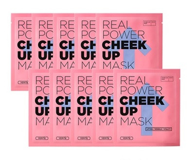 Verite Real Power Cheek Up Mask