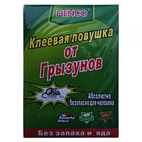 Клеевая ловушка для грызунов (крыс, мышей) HENCO