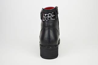 Ботинки женские кожаные Phany 0282221, фото 3