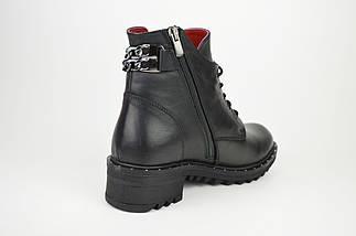Ботинки женские кожаные Phany 0282221, фото 2