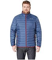 Зимняя куртка Columbia Big & Tall Lake 22 Down Jacket Multi - Оригинал