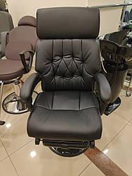 Кресло для педикюра с выдвигающейся подножкой ZD-991