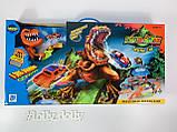 Гоночный трек 8899-93 Динозавр Рекс, фото 4