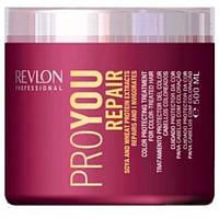 Маска восстанавливающая Revlon Professional Pro You Repair Mask 500 мл