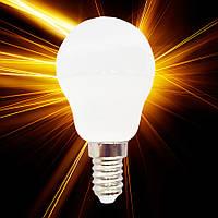 Светодиодная лампа Luxel 051 7W E14, фото 1