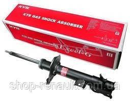 Амортизатор передний газовый KYB-333741 6001547105, 8200528607 , 8200216267 , 8200238790