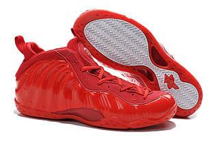 Кроссовки мужские Nike Air Foamposite / FMP-003