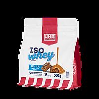 Сывороточный протеин UNS Iso Whey 500g