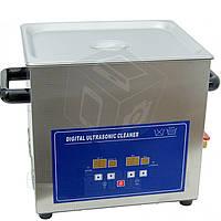 Ультразвуковая ванна Jeken (Codyson) PS-40А, 10 литров