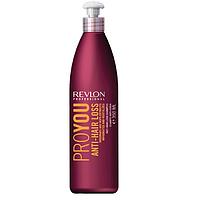 Шампунь против выпадения волос Revlon Professional Pro You Anti-Hair Loss Shampoo 350 мл