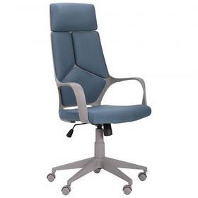 Кресло Urban HB Grey синий (AMF-ТМ)