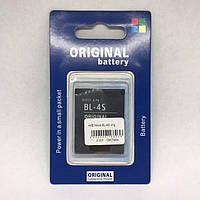 Аккумулятор Nokia BL-4S (860 mAh)