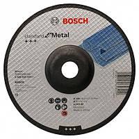 Круг зачистной Bosch 230х6,0