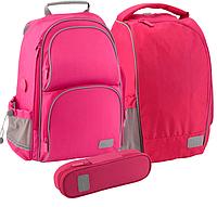 Комплект школьный Kite Smart K19-702M-1 + пенал+ сумка