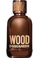 Туалетная вода Dsquared²  Wood Pour Homme 100ml оригинал