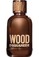 Туалетная вода Dsquared²  Wood Pour Homme 50ml оригинал