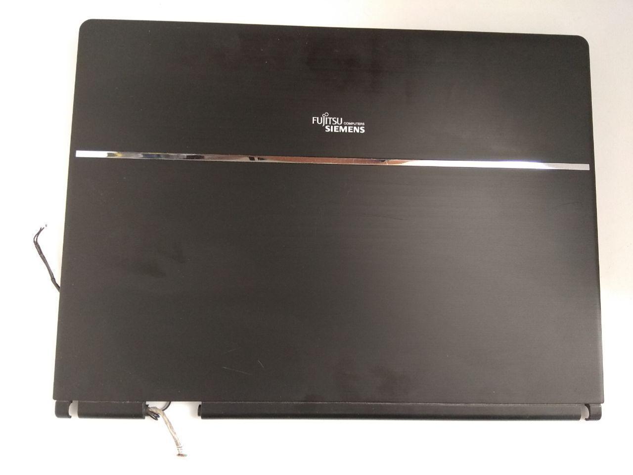Fujitsu Siemens amilo XA2528 XA2529 XA2558 Корпус A (крышка матрицы) (24-46521-02) бу