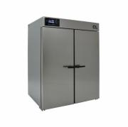 Инкубатор лабораторный нагревающий, CLW 400 STD INOX/G, Pol-Eko Aparatura