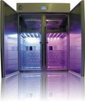 Климатическая камера с ультразвуковым увлажнителем, KK 1200 TOP+ INOX/G, Pol-Eko Aparatura