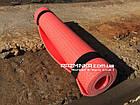 Компактный коврик для йоги 1400х500х5мм, фото 4