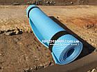 Компактный коврик для йоги 1400х500х5мм, фото 5