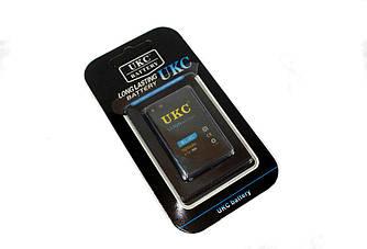 Аккумулятор для телефона Nokia BL-4C 890mAh UKC