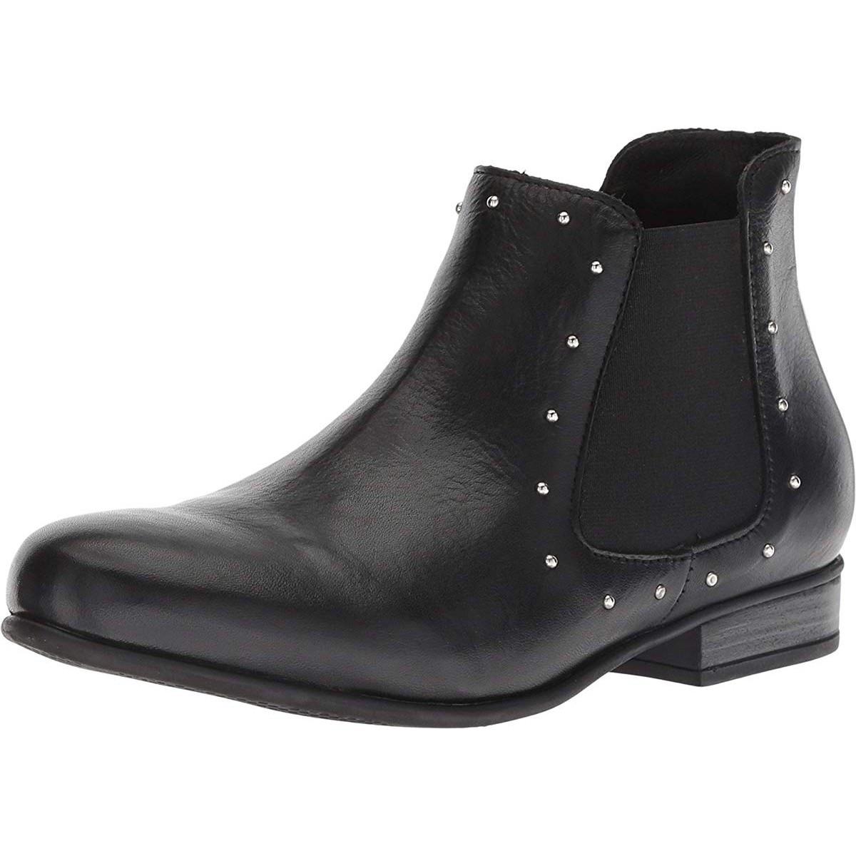 Ботинки Eric Michael Jolie Black - Оригинал, фото 1
