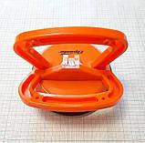 Стеклодомкрат для переноса стекол (40 кг) и других предметов с гладкой поверхностью, фото 5