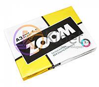 Бумага А3 ZOOM 80g