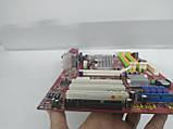Материнська плата MSI P31 NEO (Intel P31/ICH7, Core2Quad, 4*DDR2), фото 2
