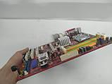 Материнская плата MSI P31 NEO (Intel P31/ICH7, Core2Quad, 4*DDR2), фото 4